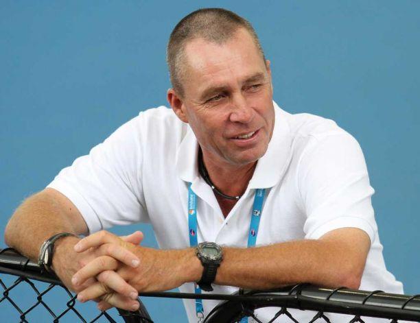 Ivan Lendl net worth