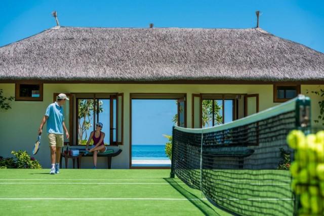 Four Seasons Hotel Court, Kuda Huura, Maldive