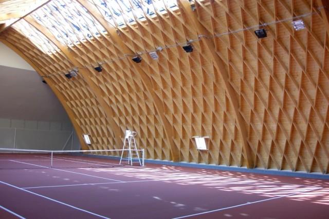 La Cavalerie Tennis Club, Parigi