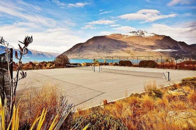 Platinum Villas, Queenstown, Nuova Zelanda