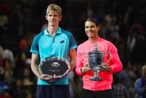 K. Anderson and R. Nadal