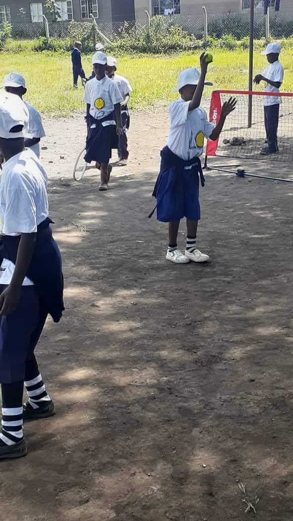 LA TANZANIA HA SCOPERTO LA PASSIONE PER IL TENNIS