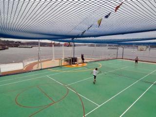 I migliori resorts di tennis