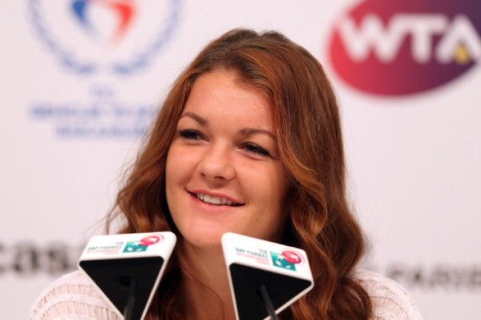 WTA Fan Favourite Awards - Radwanska la piu´ amata, Sharapova trionfa nei social network