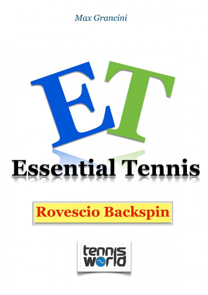 Essential Tennis - Rovescio Backspin