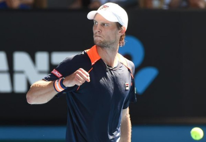 Andreas Seppi l´ammazzagrandi: Murray, Nadal, Federer and counting