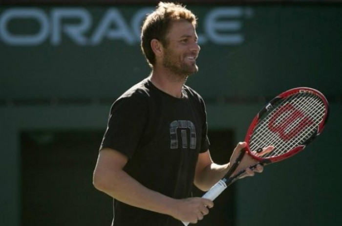 Mardy Fish in cerca di un lieto fine a Indian Wells e Miami