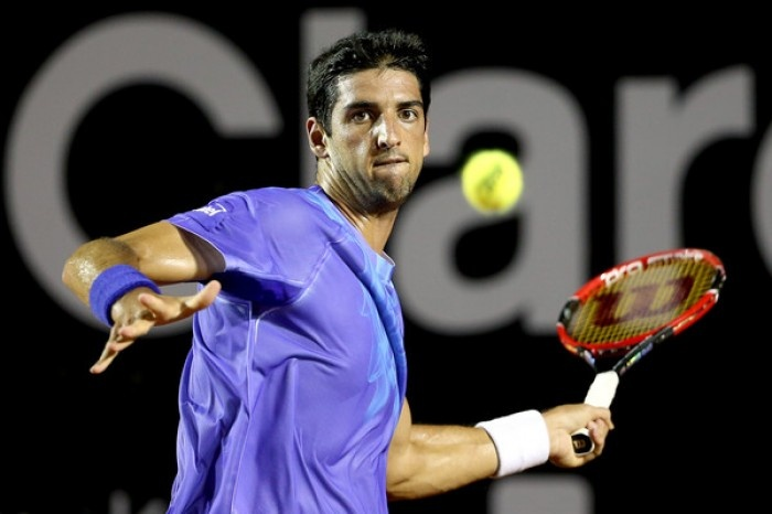 Thomaz Bellucci: 'Regolamento Davis Cup e' incredibile'