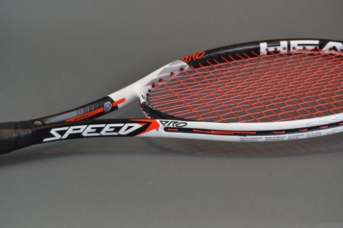 Head Graphene Touch Speed Pro (Novak Djokovic)