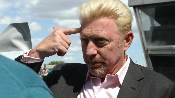 Boris Becker nega i debiti: 'Su di me false accuse e menzogne'