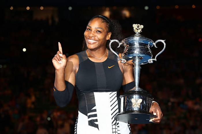 AUSTRALIAN OPEN - Donne: Serena Williams c'è, Kuznetsova no