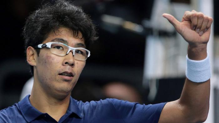 Hyeon Chung, l'anti-personaggio tra i Next Gen