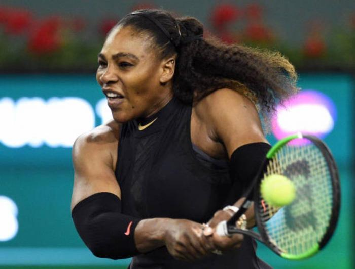 Indian Wells, Venus batte Serena