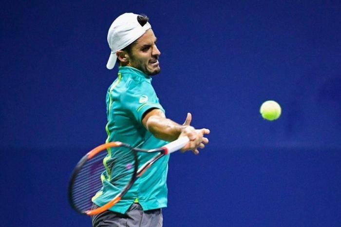 ATP INDIAN WELLS - Fabbiano ci prova, passa Sock
