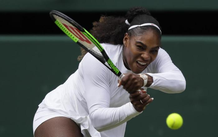 Betting e programma - Serena Williams pregusta già una finale contro Kerber