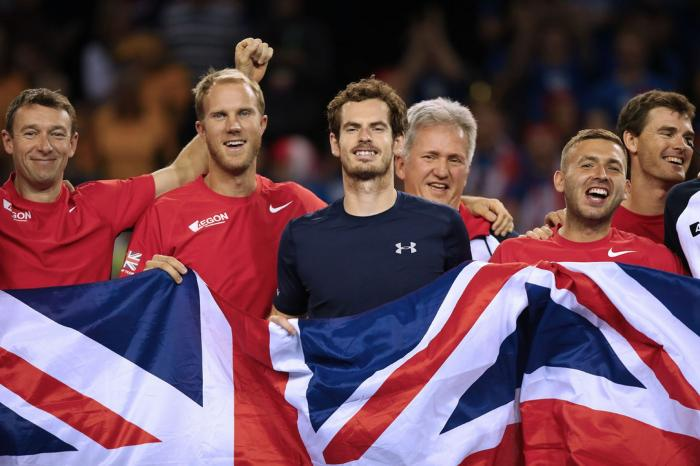 Andy Murray salta la Coppa Davis e si scusa con un post commovente