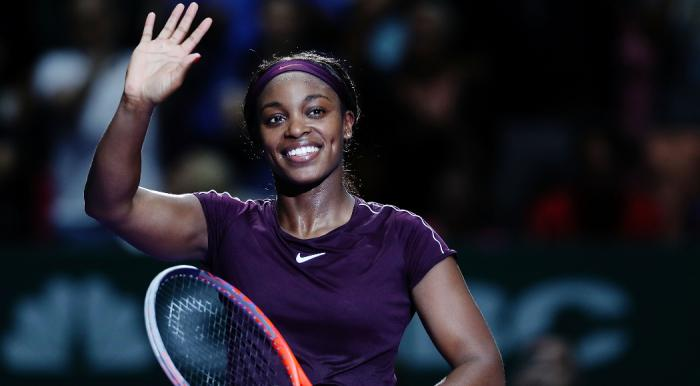 Tennis, WTA Finals, Angelique Kerber batte Naomi Osaka