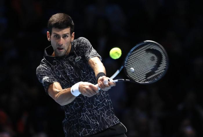Tennis: Atp Finals, Cilic piega Isner in tre set