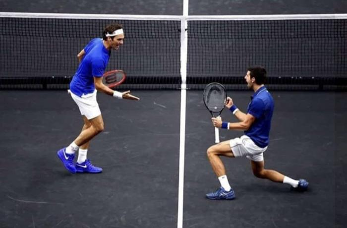 Tennis: Federer e S. Williams star della 'Hopman Cup'