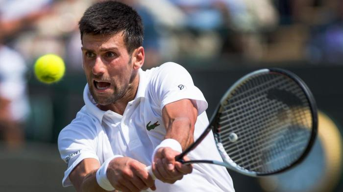 "Novak Djokovic: ""Il dominio dei Big Three sta per terminare"""