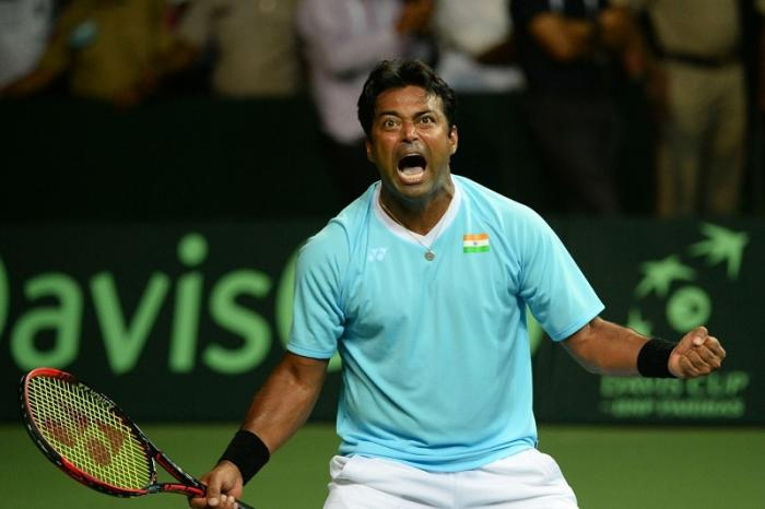 Tennis, Italia passa in Coppa Davis contro l'India: 3-1