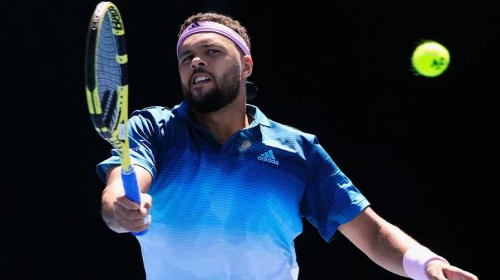 Tsonga anemico, niente Indian Wells per colpa dell'aereo