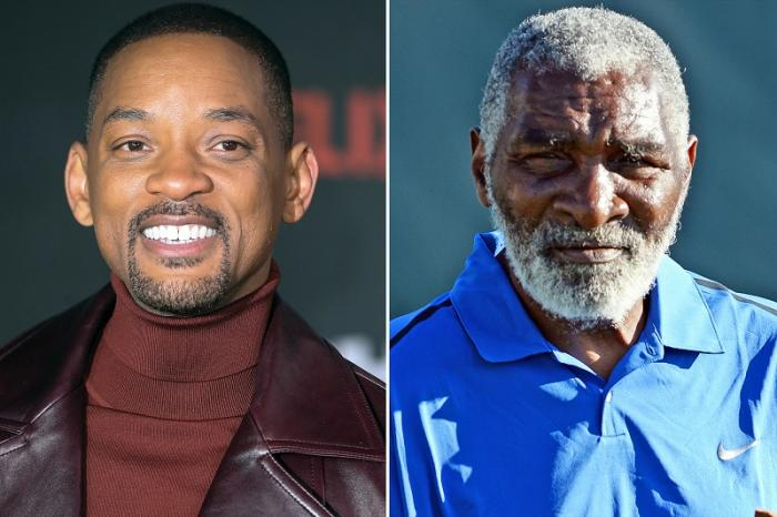 "Will Smith sarà Richard Williams al cinema: in arrivo ""King Richard"""