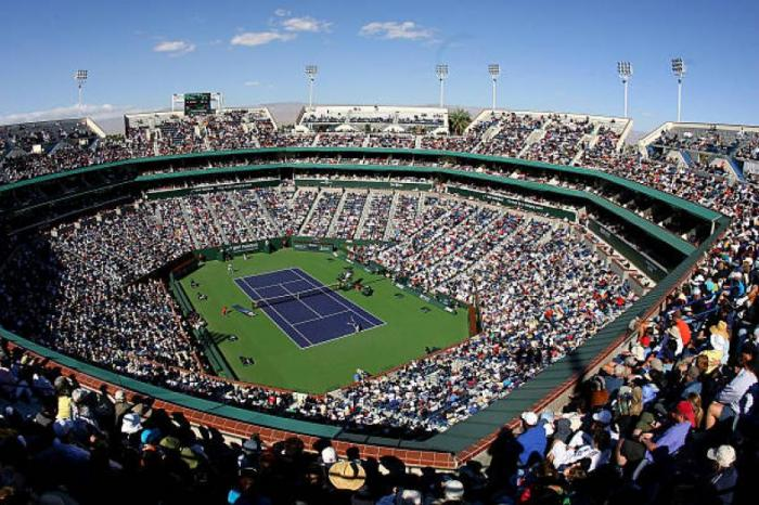 "Rod Laver: ""Larry Ellison ha reso Indian Wells un torneo speciale"""