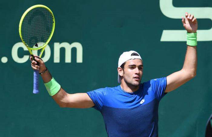 Ranking Atp e Wta 24-06-2019: Berrettini in top 20, Barty nuova numero uno