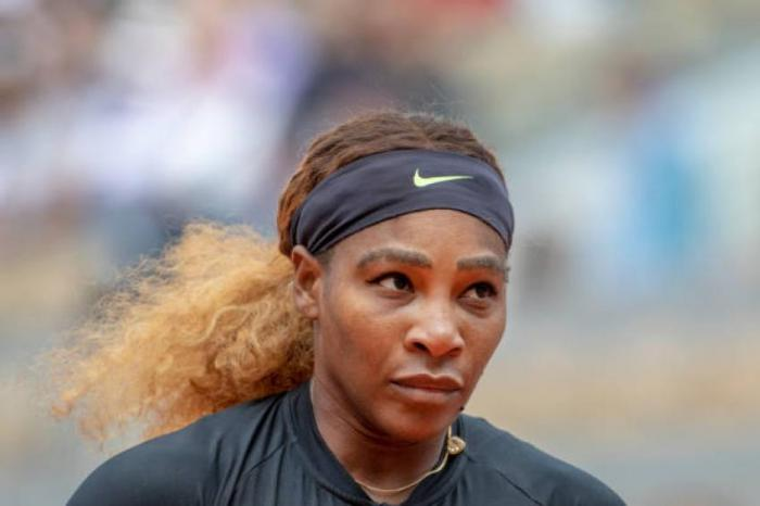 Serena Williams fa chiarezza sul siparietto con Dominic Thiem