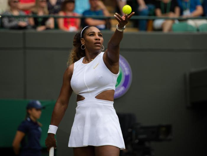 Wimbledon - quote e programma: Serena Williams diventa la favorita?