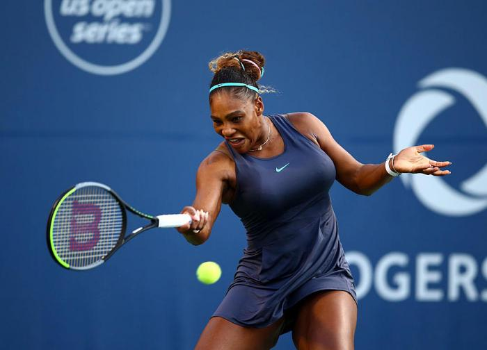 Wta Toronto - Serena Williams si vendica, Osaka torna in vetta. Ko Pliskova