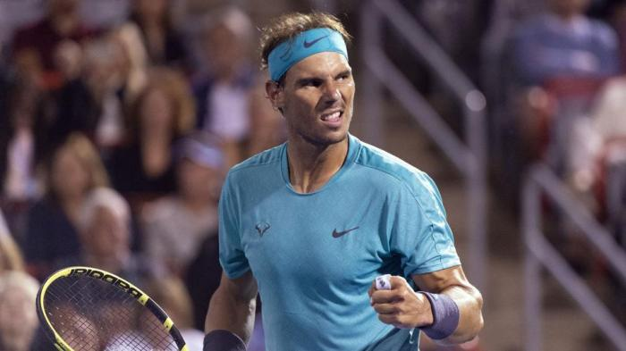Ranking Atp - Wta 12/08/2019: Nadal respinge Federer, Fognini torna top 10!