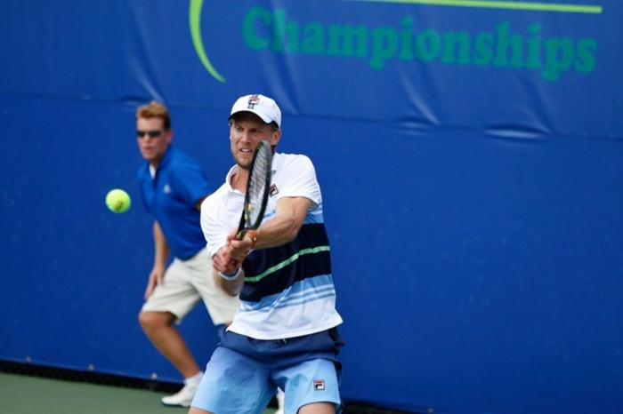 Challenger e Futures - Andreas Seppi vince il titolo a Cary