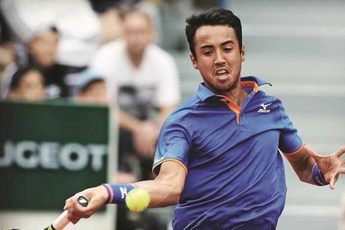 hugo dellien - photo #50