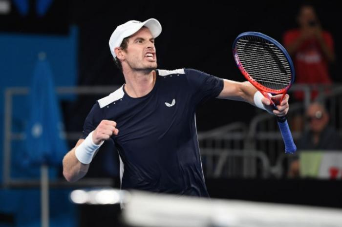 Andy Murray, pronto un documentario sull'infortunio e sul suo recupero
