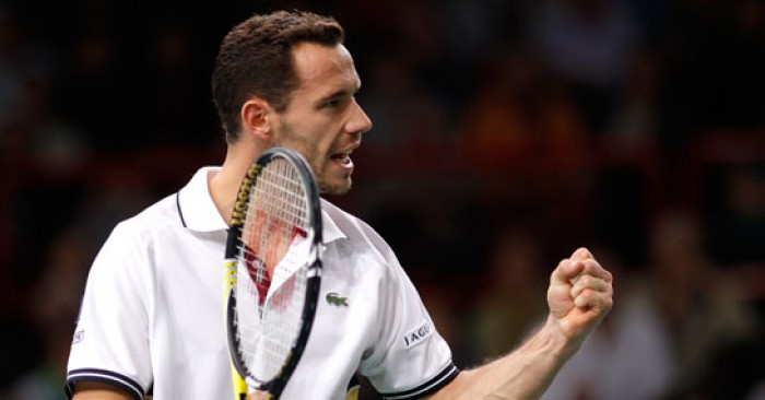 Michael Llodra: 'Vedere tennis in TV mi annoia'