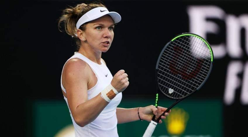 Indian Wells, Simona Halep non parteciperà al torneo a causa di un infortunio