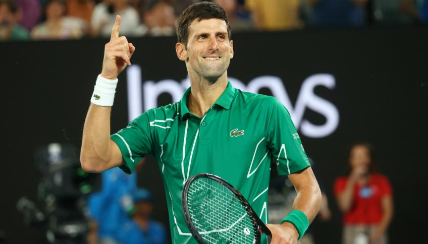 Ranking Atp - Wta 09/03/2020: Djokovic sempre primo. Classifiche congelate?