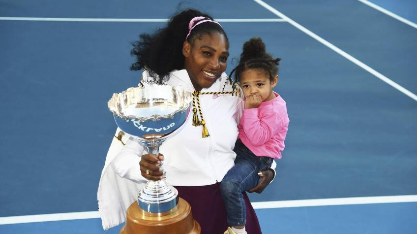 "Serena Williams allontana il rientro: ""Problemi differenti rispetto agli altri sport"""