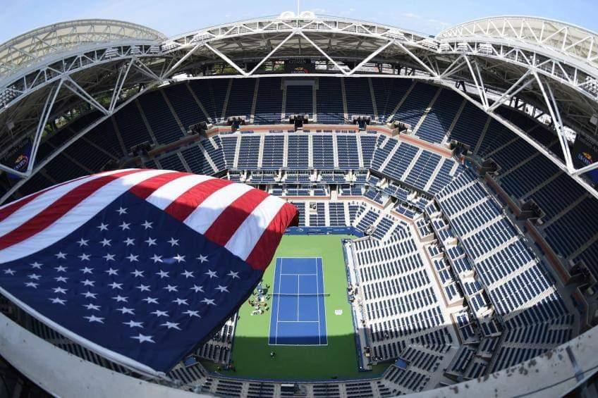 Dagli Usa - Si valuta di disputare Cincinnati e gli Us Open in un'unica sede