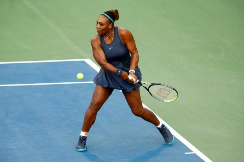 Serena Williams disputerà il torneo WTA International di Lexington