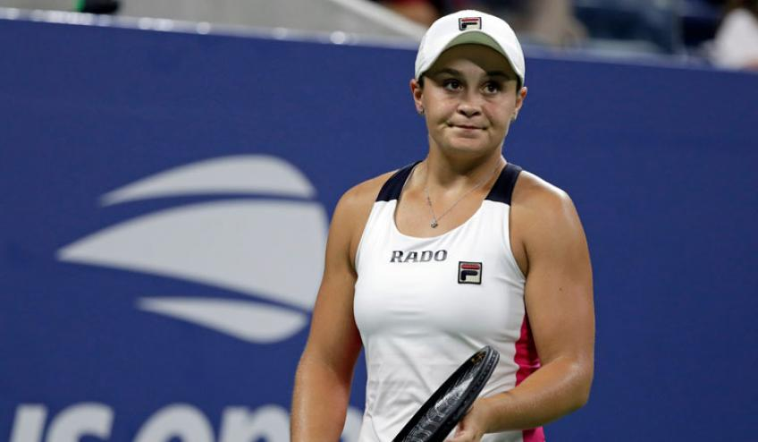 Barty rinuncia a New York: