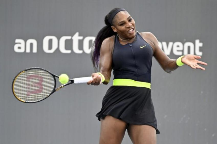 Wta Lexington - Serena Williams cade contro la numero 116 del mondo. A Praga ok Halep