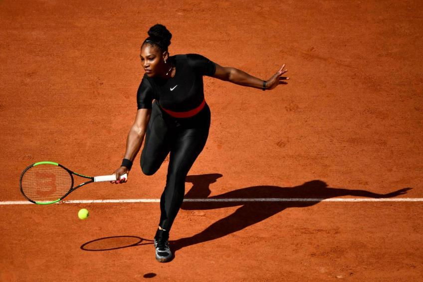 Ecco come la campionessa Serena Williams investe nelle start-up e nelle minoranze