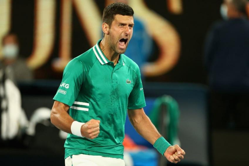 Atp Miami - Ufficiale la decisione di Novak Djokovic