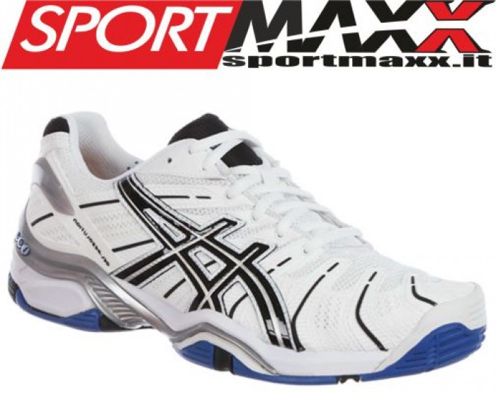 4 Asics Clay Gel Resolution Scarpe qF1zY