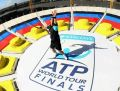Vola al Barclays ATP World Tour Finals con viagogo!