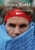 Leggi l´ultimo numero di Tennis World Magazine