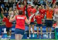 WORLD TEAM TENNIS - Trionfano ancora i Washington Kastles di Paes e Hingis